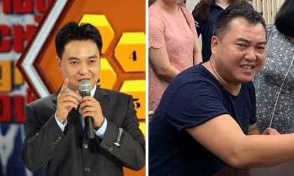 MC Lưu Minh Vũ , Tạ Bích Loan, sao Việt
