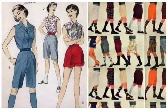 quần bố, chọn quần, thời trang,