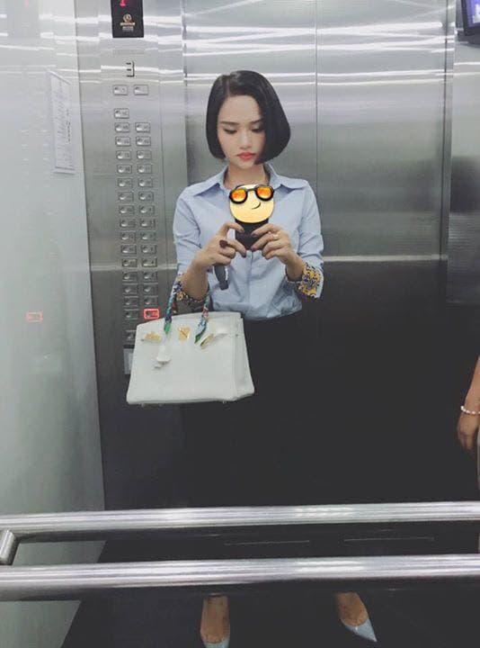 Miu Lê, thời trang Miu Lê, sao việt