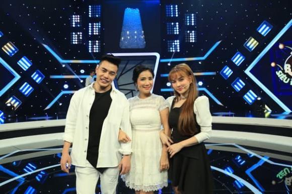 Vũ Hà, Bộ 3 siêu đẳng mùa 2, Thu Thủy, Lê Dương Bảo Lâm
