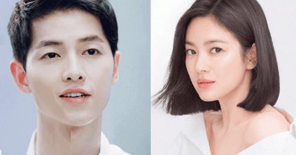 Song Joong Ki dính tin đồn yêu đương nữ luật sư sau khi ly hôn Song Hye Kyo