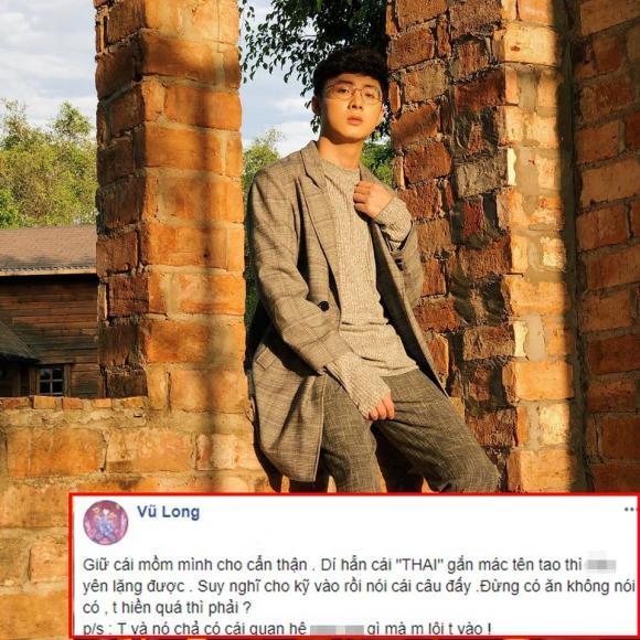 Chàng trai kết đôi với Cara Phương tại 'Người ấy là ai' bị 'đào bới' scandal làm bạn gái người khác có thai rồi phũ bỏ