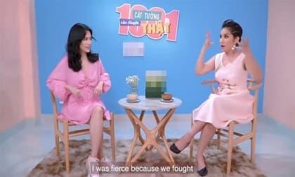 diễn viên Diệu Nhi, ca sĩ Sĩ Thanh, sao Việt