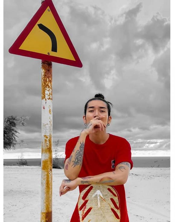 BB Trần, người yêu của BB Trần, sao Việt