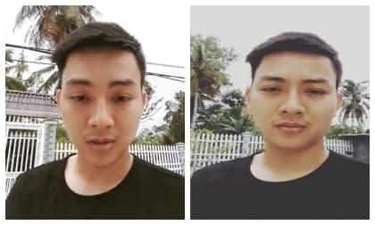 diễn viên Bảo Ngọc, ca sĩ Hoài Lâm, sao Việt