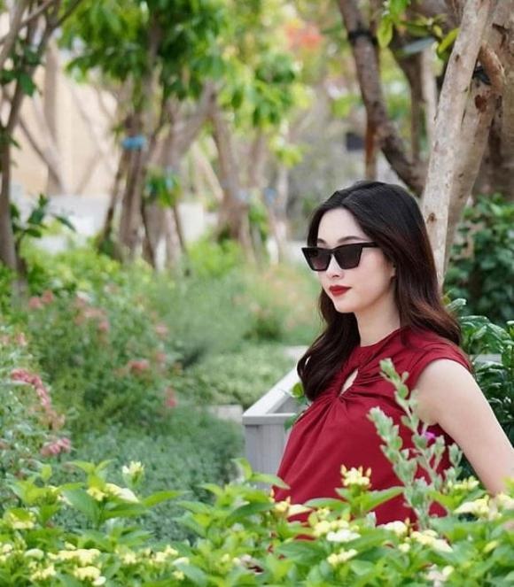 Đặng Thu Thảo, sao Việt, Trung Tín