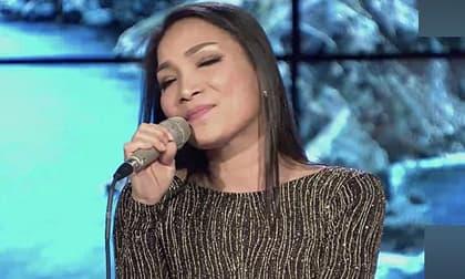 ca sĩ Hồng Ngọc, sao Việt