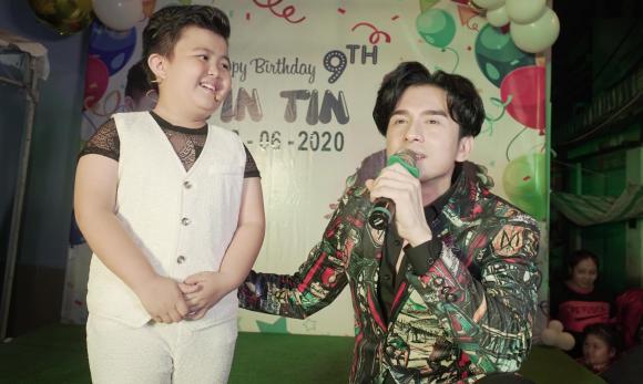 Tin, nhạc sĩ Đoàn Vi Hương, Celine Thiên Ân, Hugo Nguyen