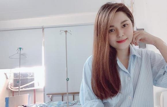 MC Diệu Linh, MC Diệu Linh qua đời, ung thư máu
