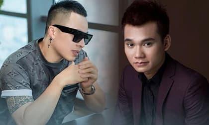 nhạc sĩ khắc việt, Vũ Khắc Tiệp, sao Việt