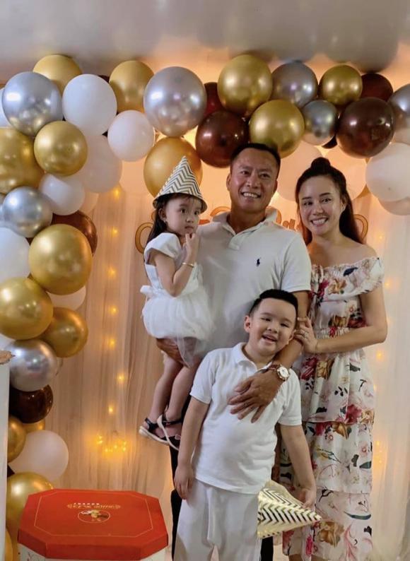 Ca sỹ Vy Oanh đổi tên khai sinh cho con gái