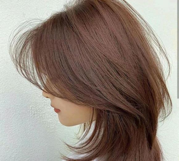 tóc đẹp, xu hướng tóc, kiểu tóc hè
