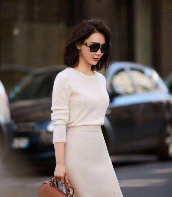 Phụ nữ càng hấp dẫn, càng mất nhiều công sức cho ba điều này, Chen Shu đã làm được điều đó