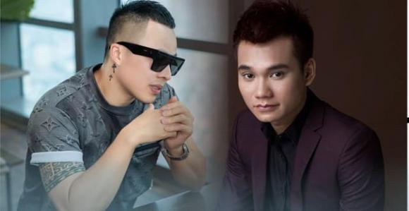 Showbiz mỗi tuần một câu chuyện: Khắc Việt và Vũ Khắc Tiệp