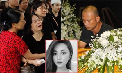 NTK Jang Jang qua đời, NTK Jang Jang, sao Việt