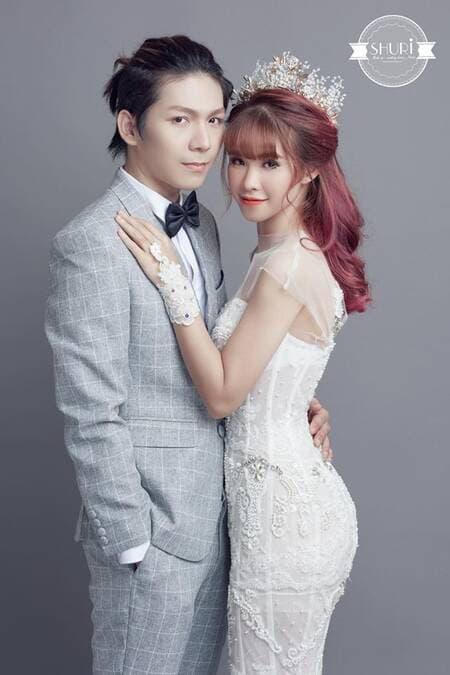 ca sĩ Khởi My, ca sĩ Kelvin Khánh, sao Việt