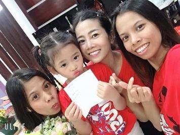 Bảo mẫu của con gái Mai Phương tiết lộ Phùng Ngọc Huy xin hai cô đừng bỏ rơi bé Lavie