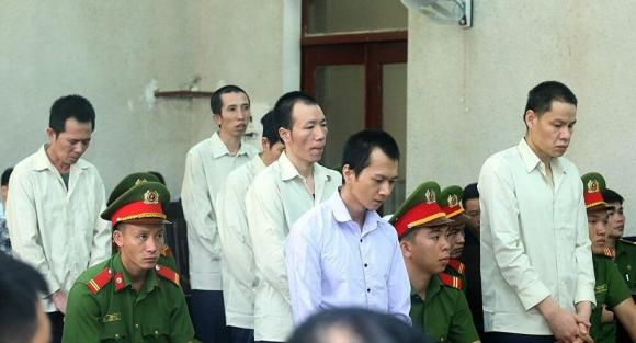 nữ sinh giao gà, Điện Biên, ma tuý, hiếp dâm,  Hà Nội