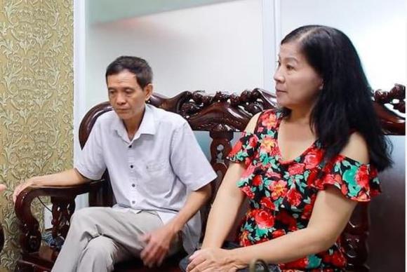 diễn viên Mai Phương, bố mẹ Mai Phương, sao Việt