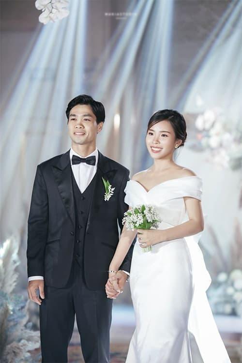 Công Phượng, vợ sắp cưới Công Phượng, bạn gái Quang Hải