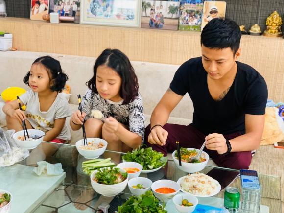 Hồng Đăng, vợ Hồng Đăng, sao Việt