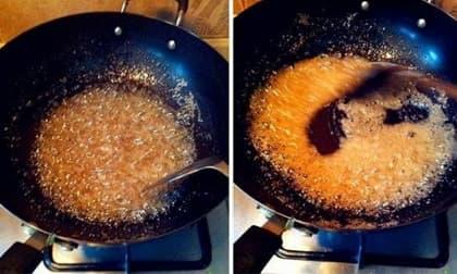 ức gà, dạy nấu ăn