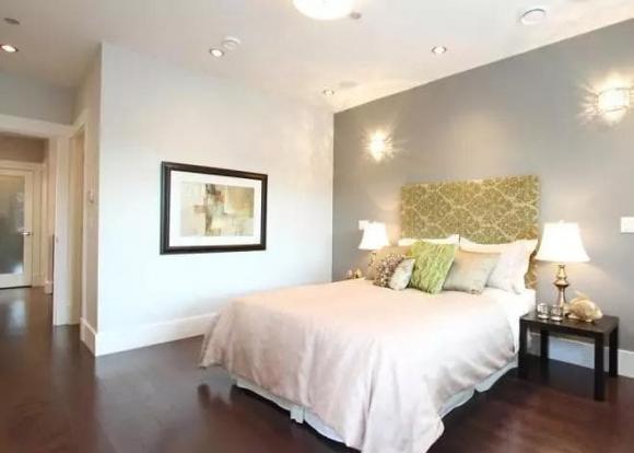 phong thủy, phòng ngủ, vị trí giường ngủ, cấm kị phòng ngủ