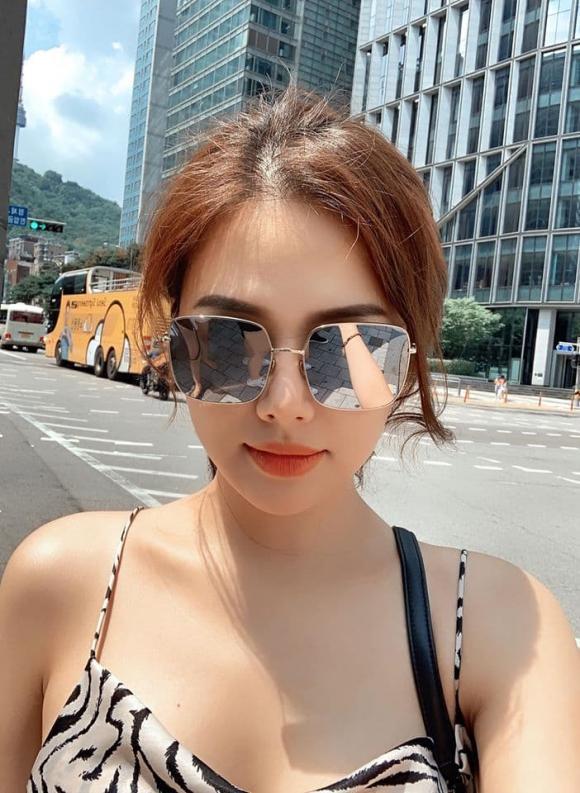 Phanh Lee, diễn viên Phanh Lee, thời trang Phanh Lee