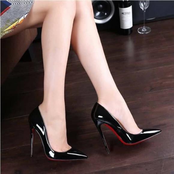 chọn giày, giày đau chân, thời trang