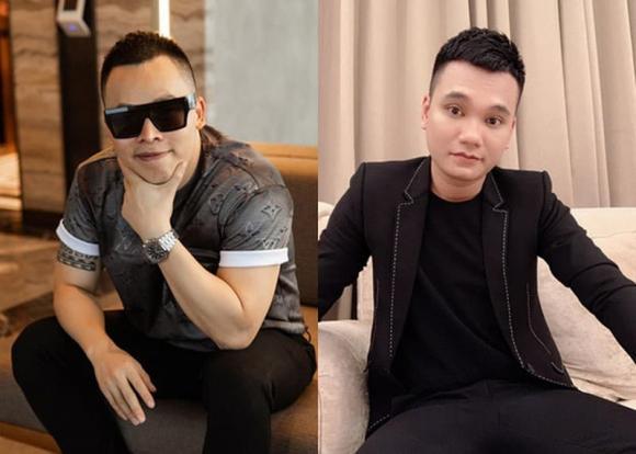 nhạc sĩ Duy Mạnh, ca sĩ Khắc Việt, Vũ Khắc Tiệp, sao Việt