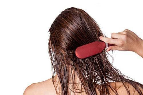 Mười phút sau khi gội đầu là rất quan trọng và sẽ quyết định chất lượng mái tóc của bạn!