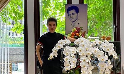 ca sĩ đàm vĩnh hưng,nam ca sĩ Đàm Vĩnh Hưng, sao Việt