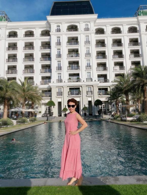 Hồ Ngọc Hà, mẹ Hồ Ngọc Hà, thời trang sao việt
