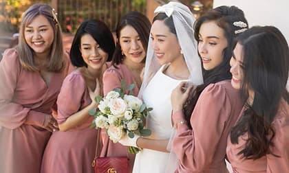 Tóc Tiên, vợ chồng Tóc Tiên, sao việt