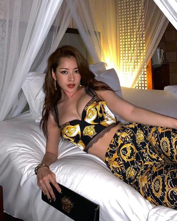 Chi Pu, Quỳnh Anh Shyn, Kiều Trinh, hot girl
