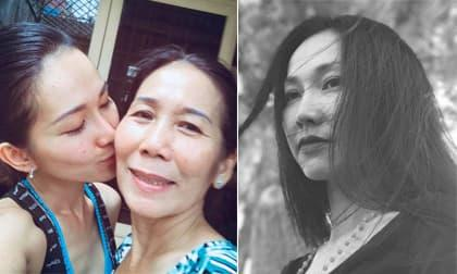 phạm gia linh, diễn viên Lynh Ly, Lynh Ly qua đời do tự tử