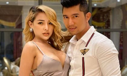 nhạc sĩ Lương Bằng Quang, ngân 98, sao Việt