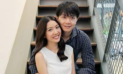 á hậu Thuý Vân, sao Việt