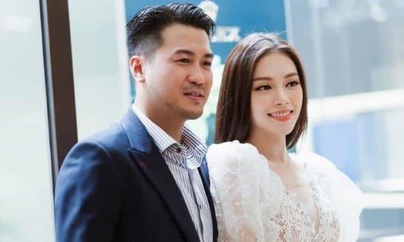 doanh nhân phillip nguyễn, hotgirl Linh Rin, sao Việt