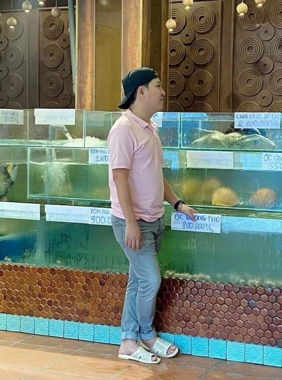 danh hài Trường Giang, nhã phương, sao Việt