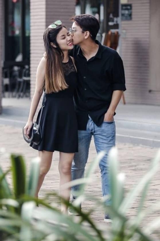 ca sĩ Hoài Lâm, Bảo Ngọc, sao Việt