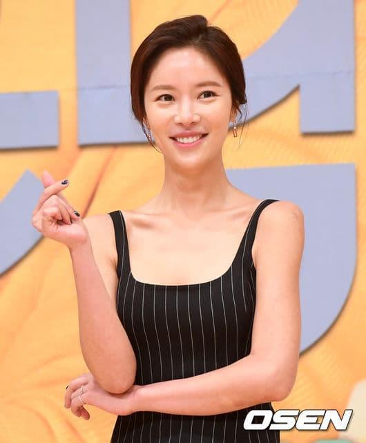 hwang jung eum, gia đình là số 1, nhà cao cấp, itaewon, sao hàn