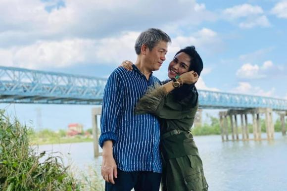 Chân dung bạn trai làm bác sĩ của Diva Thanh Lam
