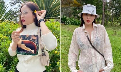 Kỳ Duyên, Huyền My, sao Việt