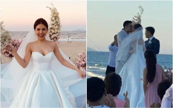 Phanh Lee đăng ảnh đầu tiên sau đám cưới bí mật, dân tình soi nhẫn cưới của tân phu nhân tập đoàn nghìn tỷ