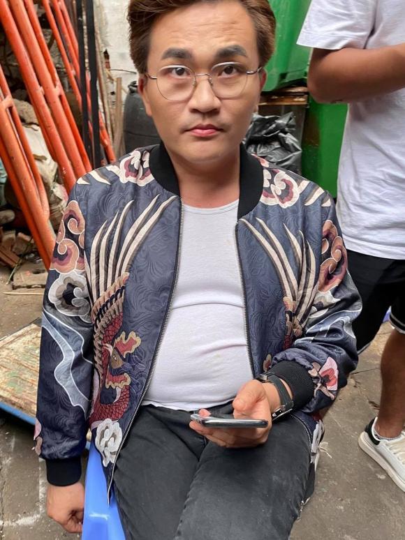Trấn Thành, MC Đại Nghĩa, sao Việt