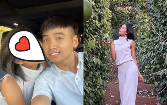 Bạn trai H'Hen Niê, H'Hen Niê, sao Việt