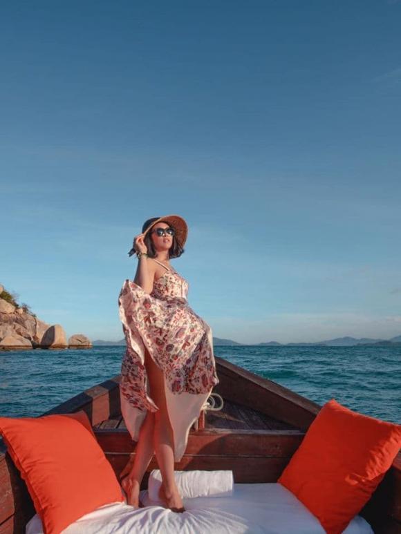 Ngọc Hân, Hoa hậu Ngọc Hân, sao Việt