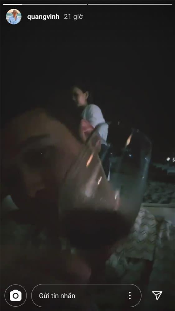 Những hình ảnh say xỉn, bê tha khiến sao Việt không dám nhìn lại