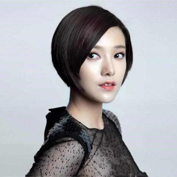 kiểu tóc cho phụ nữ 40, tuổi trung niên, tóc ngắn, tóc cho phụ nữ trung niên